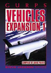 Vehicles - Expansion #1