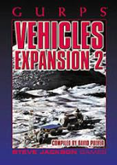Vehicles - Expansion #2
