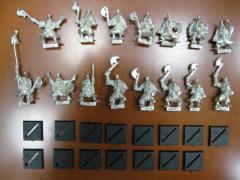 Hobgoblin Collection - 15 Figures