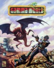 Gamma World (4th Edition)