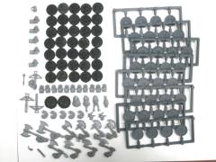 Dwarf Bits Lot - 60+ Pieces