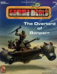 Overlord of Bonparr, The