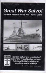 Great War Salvo! (2nd Edition)