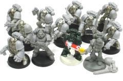 Assault Marines Collection #2