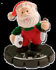 Santa Claus 2001