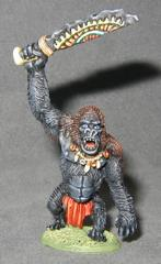 Ape Shaman Warrior
