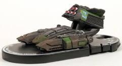 Hadur Fast Support Vehicle #045