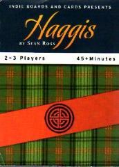 Haggis (1st Edition)
