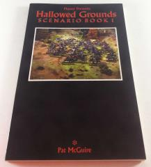 Hallowed Grounds - Scenario Book #1