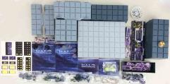 Halo Interactive Strategy Game Collection