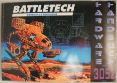 Hardware Handbuch 3052 - Kerensky's Ruckkehr (Technical Readout 3052 - Kerensky's Return)