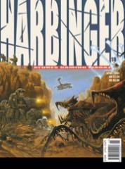 "#18 ""Wargods New Units, 2000AD Painting Guide, Starship Troopers Scenario"""