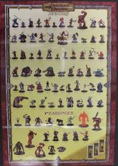Harbinger Promo Poster