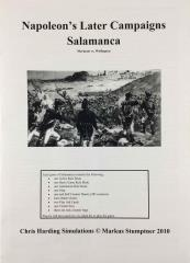 Napoleon's Later Campaigns - Salamanca