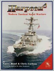 Harpoon (4th Edition)