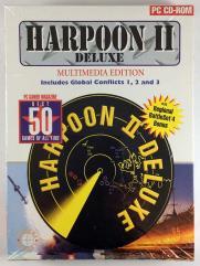 Harpoon II Deluxe (Multimedia Edition)