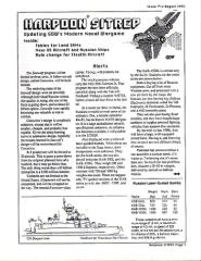 """#12 """"Rules Changes for Stealth Aircraft"""""""