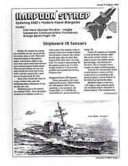 "#15 ""Shipboard IR Sensors"""