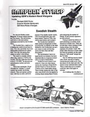 "#18 ""Swedish Stealth"""