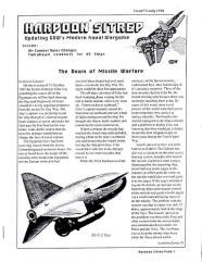 "#5 ""The Dawn of Missile Warfare"""