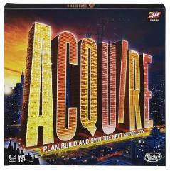 Acquire (2016 Edition)