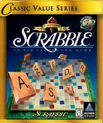 Scrabble - Classic Value Series