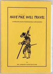 Have Pike, Will Travel