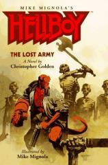 Hellboy - The Lost Army