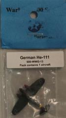 German He-111 - Olive