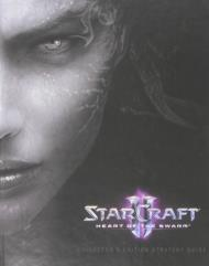 Starcraft II - Heart of the Swarm (Collector's Edition Strategy Guide)