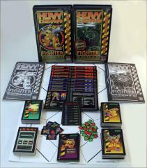 Heavy Gear Fighter 2-Pack