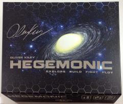 Hegemonic (Kickstarter Edition)