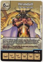 Heimdall - The All-Seeing