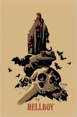 Hellboy - Journal