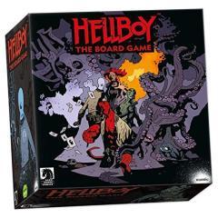 Hellboy - The Board Game (Kickstarter Exclusive)