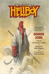 Hellboy - Odder Jobs