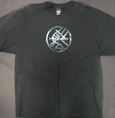 Hellboy T-Shirt (XXL)