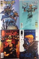 Hellcop - Complete Series