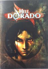 Hell Dorado - Core Rulebook (French Edition)