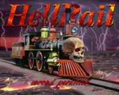 HellRail - Second Perdition