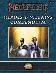 Heroes & Villains Compendium