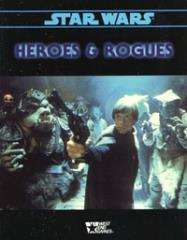 Heroes & Rogues