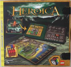 Heroica - Storage Box (Limited Edition)