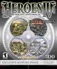 Heroes of Might and Magic IV - Elite Edition