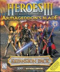 Heroes of Might and Magic III - Armageddon's Blade