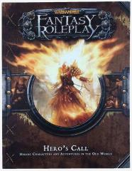 Hero's Call - Book Only!