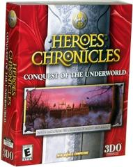 Heroes Chronicles - Conquest of the Underworld