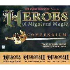 Heroes of Might and Magic Compendium
