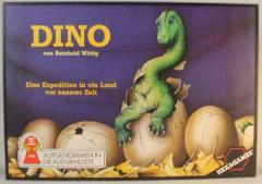 Dino (1st Printing)