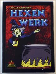 Hexen Werk (Wtichcraft)